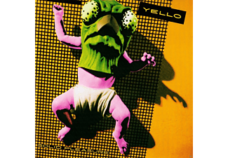 Yello - Solid Pleasure (Remastered 2005) - (CD)