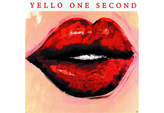 Yello - One Second (Remastered 2005) - (CD)