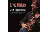 Elvin Bishop - Gettin  My Groove Back [CD]
