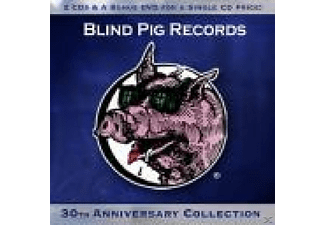 VARIOUS - 30th Anniversary Collection - (CD)