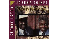 Shines, Johnny & Pryor, Snooky - Back To The Country [CD]