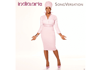 India.Arie - Songversation - (CD)