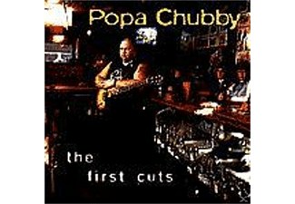 Popa Chubby - The First Cuts - (CD)