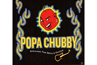 Popa Chubby - Stealing The Devil's Guitar [CD]