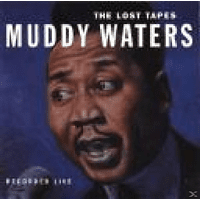 Muddy Waters - The Lost Tapes-180gr- [Vinyl]