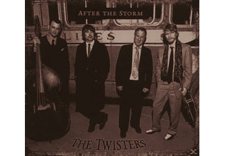 Twisters - AFTER THE STORM - (CD)
