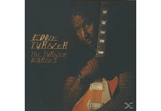 Eddi Turner - The Turner Diaries - (CD)