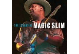 Magic Slim - The Essential - (CD)