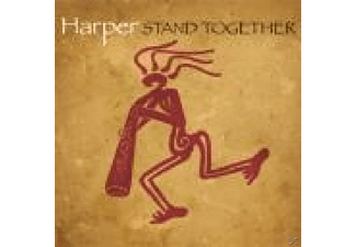 Harper - Stand Together - (CD)