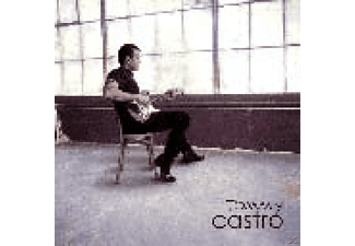 Tommy Castro - Right As Rain - (CD)