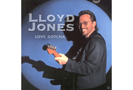 Lloyd Jones - Love Gotcha [CD]