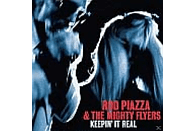Rod Piazza - Keepin  It Real [CD]