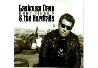 Gashouse Dave - Deep Blues 9 - (CD)