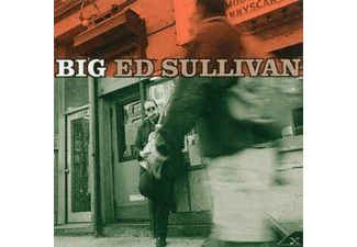 Big Ed Sullivan - Big - (CD)