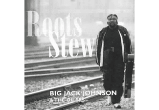 Big Jack Johnson - Roots Stew - (CD)