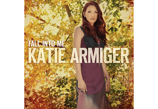 Katie Armiger - Fall Into Me - (CD)