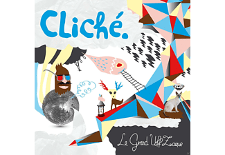 Le Grand Uff Zaque - Cliche (Digipak) [CD]
