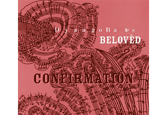 Django Bates Beloved - Confirmation - (CD)