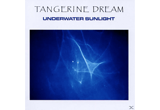 Tangerine Dream - Underwater Sunlight (Expanded+Remastered) - (CD)