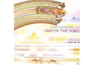 Jade Warrior - Way of The Sun (CD)