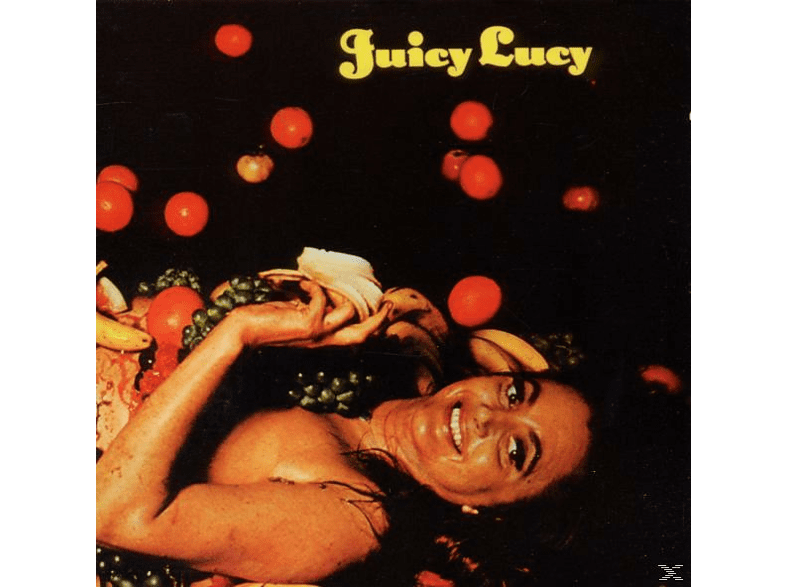 Juicy Lucy - Juicy Lucy (Expanded+Remastered) [CD]
