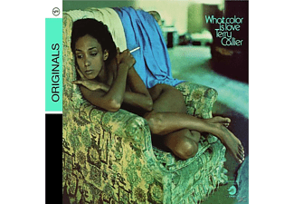 Terry Callier - What Color Is Love - (CD)