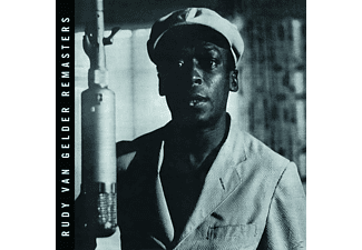 Miles Davis - The Musings Of Miles (Rudy Van Gelder Remaster) - (CD)
