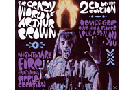 Arthur Brown - The Crazy World Of Arthur Brown (Exp+Re) [CD]