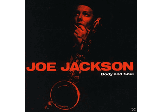 Joe Jackson - Body And Soul - (CD)