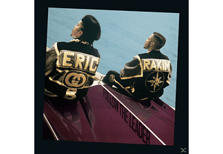 Eric B. & Rakim - FOLLOW THE LEADER - (CD)