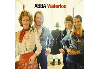 ABBA - Waterloo - (CD)