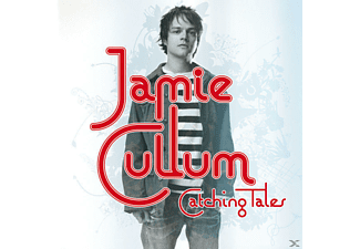 Jamie Cullum - Catching Tales - (CD)