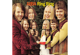 ABBA - Ring Ring - (CD)