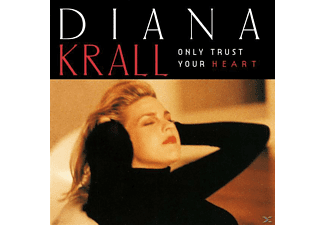 Diana Krall - Only Trust Your Heart - (CD)