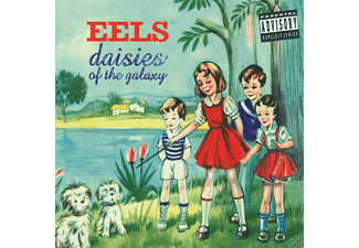 The Eels DAISIES OF THE GALAXY Rock CD