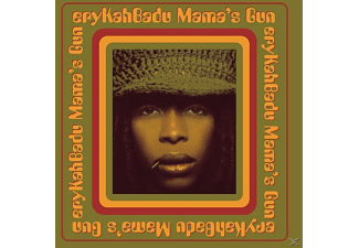Erykah Badu MAMA S GUN Black/Soul/R&B/Gospel CD