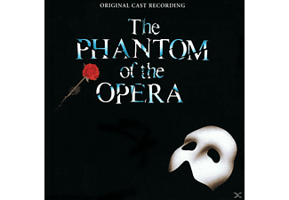 Original Cast, OST/Musical/Original Cast - The Phantom Of The Opera - (CD)