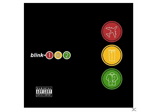 Blink-182 - TAKE OFF YOUR PANTS AND JACKET - (CD)
