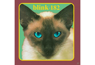 Blink-182 - Cheshire Cat - (CD)