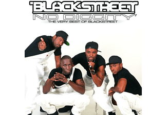 Blackstreet - No Diggity: The Very Best Of CD