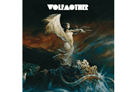Wolfmother - WOLFMOTHER [CD]