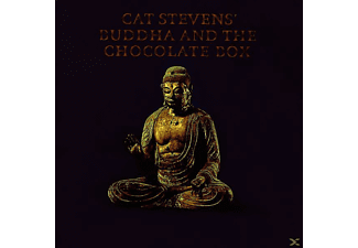 Cat Stevens - Buddha And The Chocolate Box - (CD)