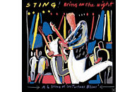 Sting & Les Tortues Bleus, Sting - Bring On The Night (Remastered) [CD]