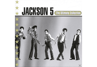 The Jackson 5 - Ultimate Collection CD