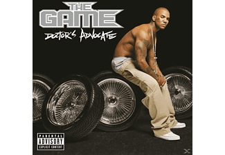 The Game - Doctor's Advocate CD