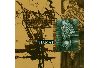 Tiamat - The Astral Sleep-Reissue - (CD)