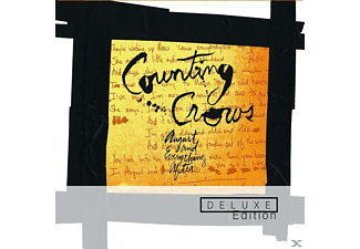 Counting Crows - August And Everything After (Deluxe Edition) - (CD)