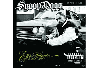 Snoop Dogg - Ego Trippin' - (CD)