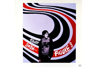 Elliot Smith, Elliott Smith - Figure 8 - (CD)