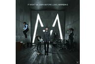 Maroon 5 - IT WON T BE SOON BEFORE LONG (NEW VERSION) [CD]